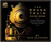 The Brass Trains Guide Book