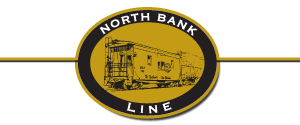 North Bank Line Logo